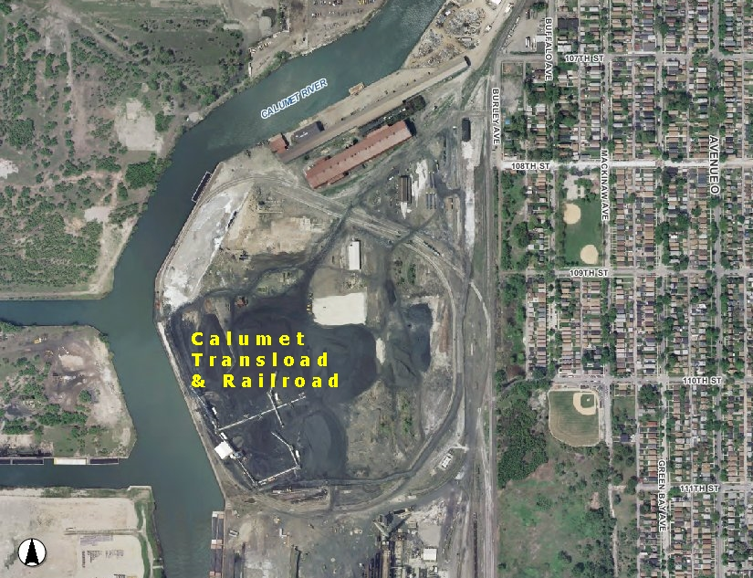 Calumet Transload & Railroad