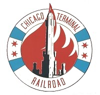 Chicago Terminal Logo